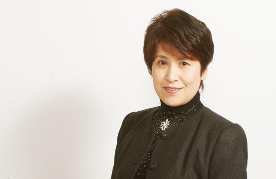 代表取締役社長 江尻 博子