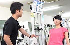 GYM トレーニング