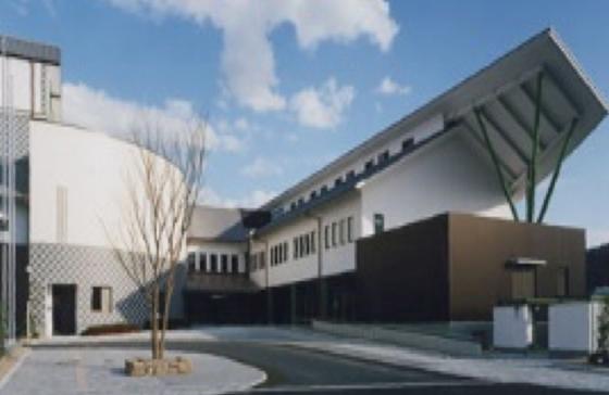 建部文化センター
