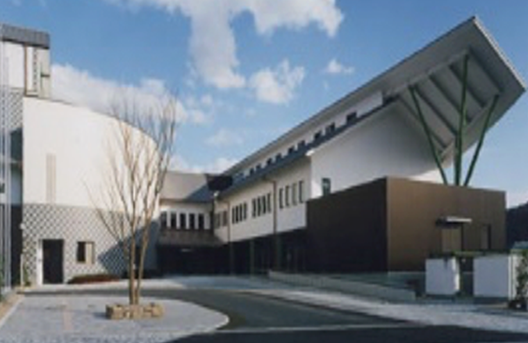 建部町文化センター