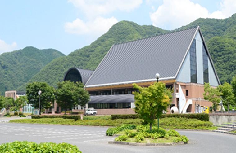 御津スポーツパーク