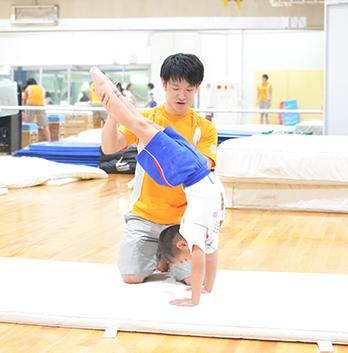 Bコース(5歳〜小学生)