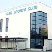OSKスポーツクラブ藤原